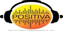 Radio Positiva Brazil