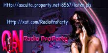Radio Pro Party