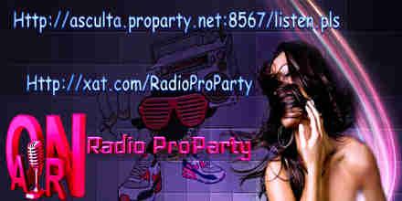 Radio Pro Party