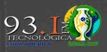 Tecnologica 93.1FM