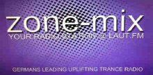 Zone Mix Radio