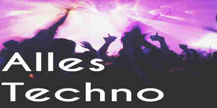 Alles Techno