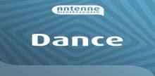 "<span lang =""de"">Antenne Niedersachsen Dance</span>"