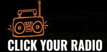 Click Your Radio 80's & 90's