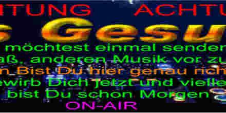 Das Geile Party Radio