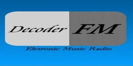 Decoder FM