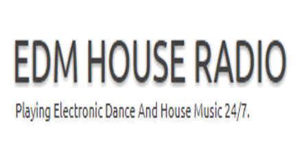 Edm House Radio