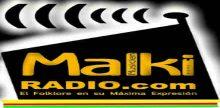 """<span lang =""""fr"""">Malki Radio World Music</span>"""