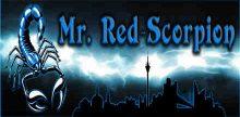 Mr Red-Scorpion