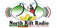 """<span lang =""""sw"""">North Rift Radio</span>"""