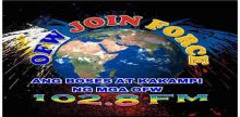 OFW Join Force 102.8FM