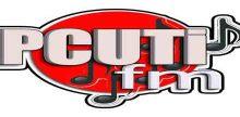 """<span lang =""""ms"""">Pcuti FM</span>"""