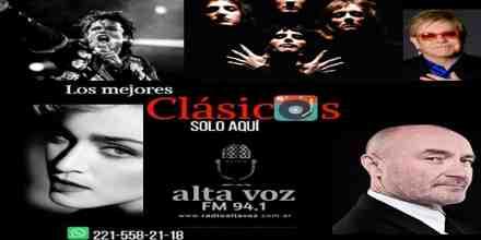 Radio Alta Voz