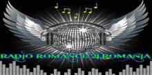 """<span lang =""""ro"""">Radio Romance 21.Romania</span>"""