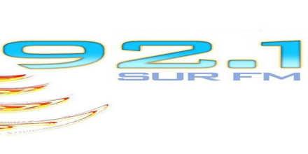 Radio Sur 92.1