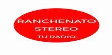 """<span lang =""""es"""">Ranchenato Stereo</span>"""