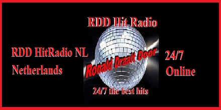 RDD Hit Radio