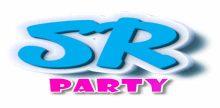 "<span lang =""de"">StayRadio Party</span>"