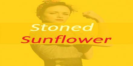 Stoned Sunflower