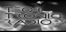 Tech Tronic Radio
