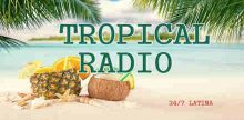Tropical Radio 24/7