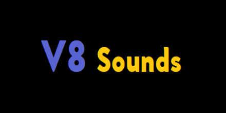 V8 Sounds
