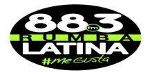 88.3 Rumba Latina
