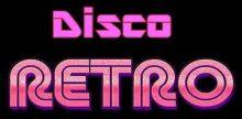 DISCO RETRO BCS