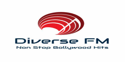 Diverse FM - Bollywood Music Mix