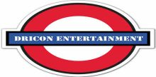 """<span lang =""""de"""">DriCon Entertainment</span>"""