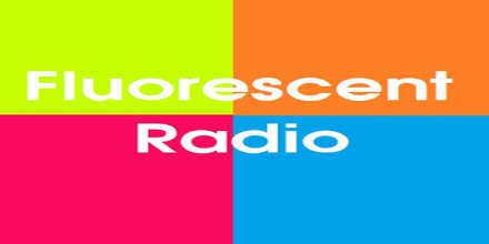 Fluorescent Radio