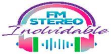 Fm Stereo Inolvidable