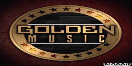 Golden Music Stream
