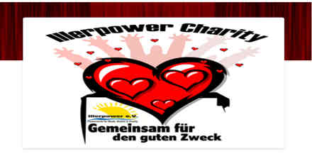 Iller Power Charity