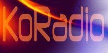 """<span lang =""""de"""">KoRadio</span>"""