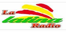 "<span lang =""es"">La Radio Latina</span>"