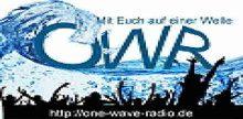 One Wave Radio