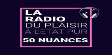 """<span lang =""""fr"""">Radio 50 Nuances</span>"""
