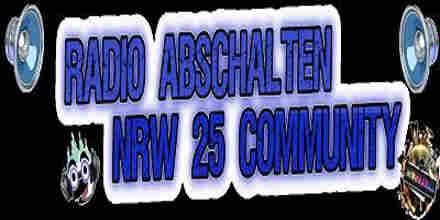 Radio Abschalten