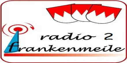 Radio Frankenmeile 2
