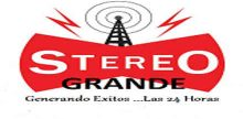 Radio Stereo Grande