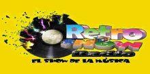 "<span lang =""es"">Retro Show Radio</span>"