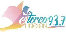 Stereo Uncion 93.7