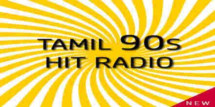 Tamil 90's Hits Radio