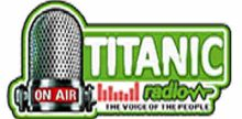 Titanic Radio