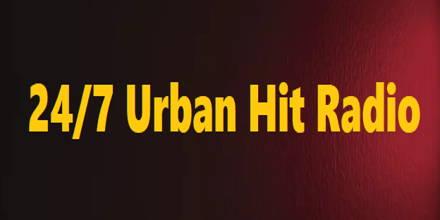 24/7 Urban Hit Radio