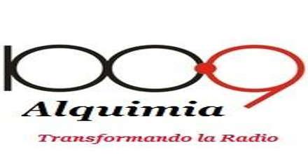 Alquimia 100.9