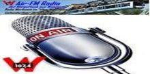 AR FM Radio