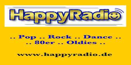 Happy Radio Munchen