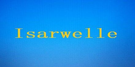 Isarwelle Radio